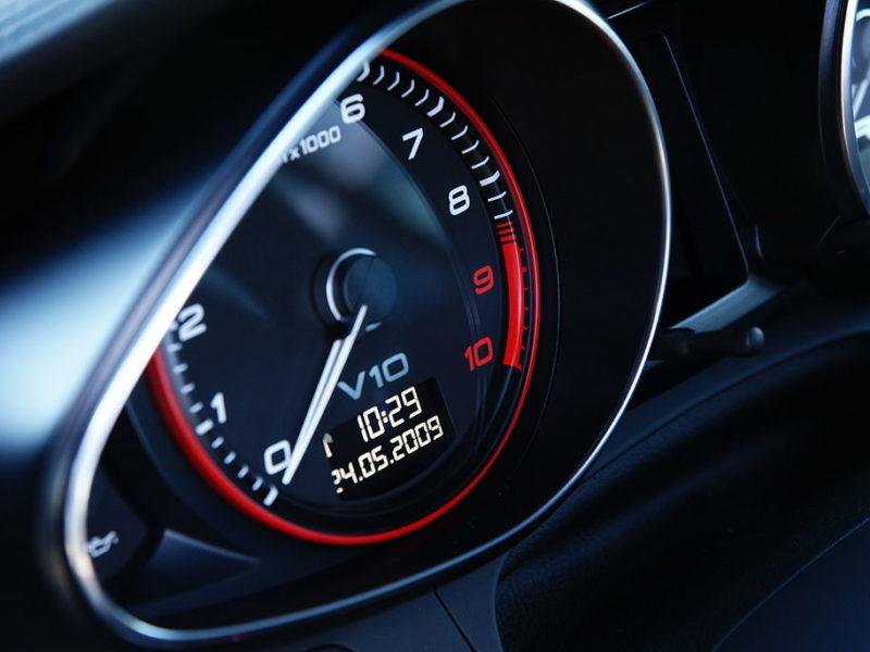 Audi_r8_tableau_de_bord