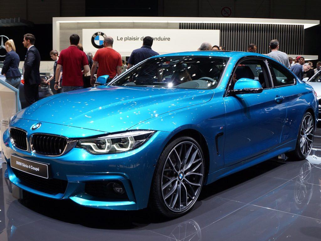 BMW-serie4