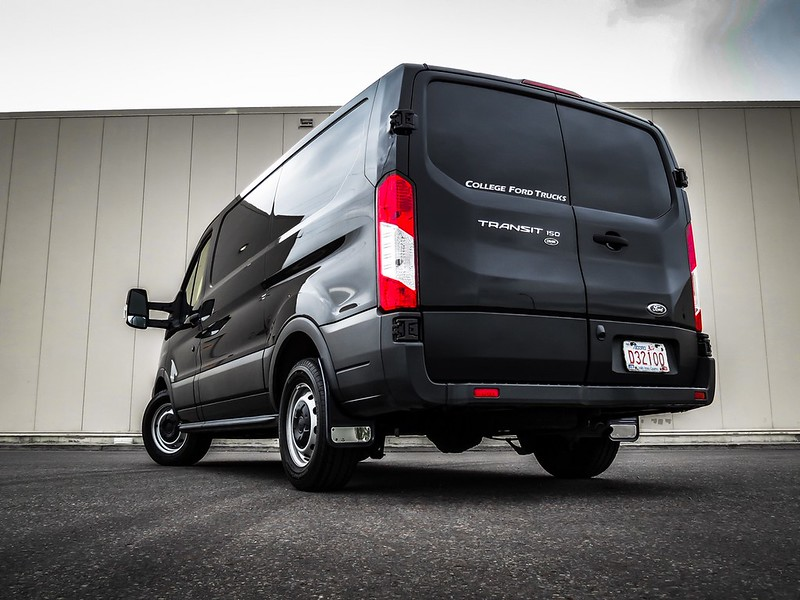ford transit courier i (1) 1.5td 75ch ambiente
