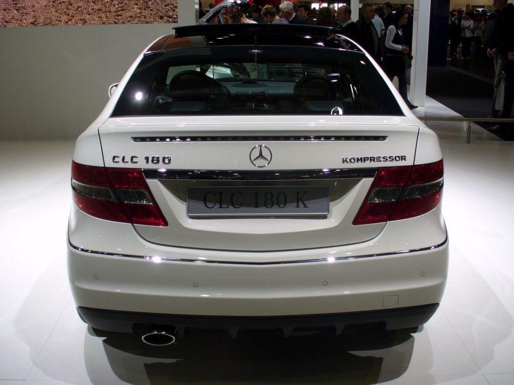 Mercedes-Benz_CLC_kompressor