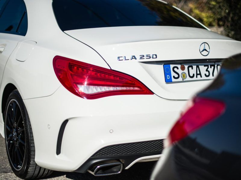 mercedes cla-shooting-brake
