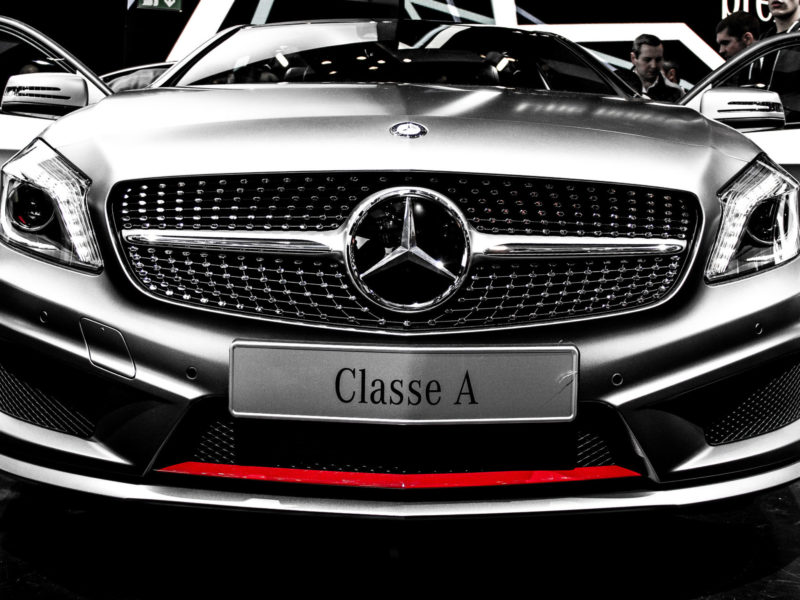 mercedes classe-a-coupe